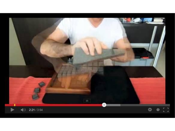 Magic Tile Box Jump Cut #2