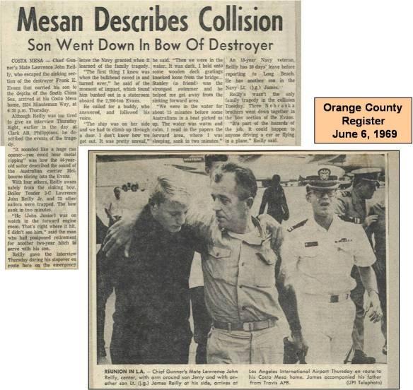 Larry Jr Evans Collision 07