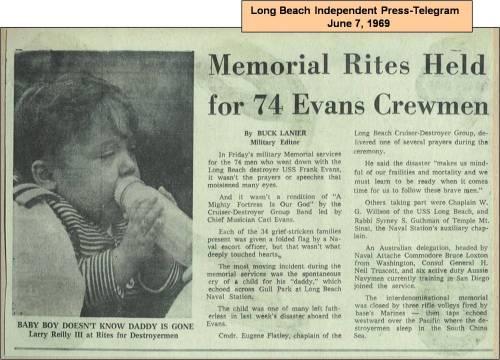 Larry Jr Evans Collision 09