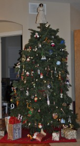 Deibert Christmas Tree