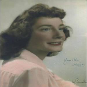 Marion Thomas Reilly