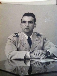 LTC Thomas Havard Sayes Jr.