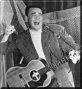 Big Bopper The singing