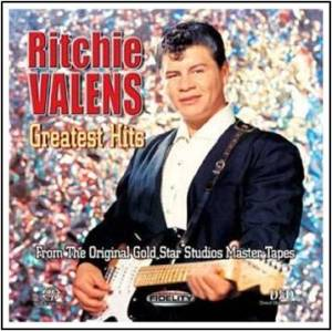 Ritchie Valens album cropped