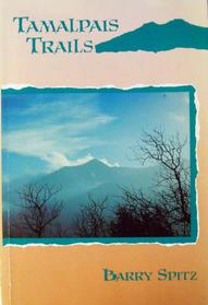 Tamalpais Trails by Barry Spitz