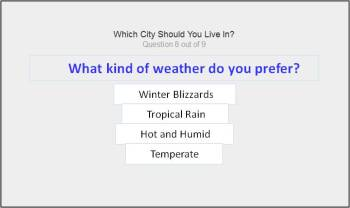 Weather Question