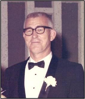 Douglas Joe