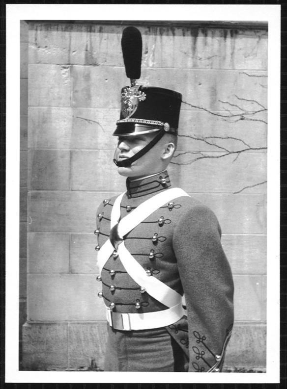 Photo after Parade, April 17, 1965