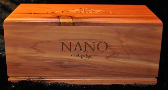 NANO 4-13-1999 to 12-19-2014