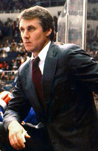 The Miracle on Herb Brooks Coach