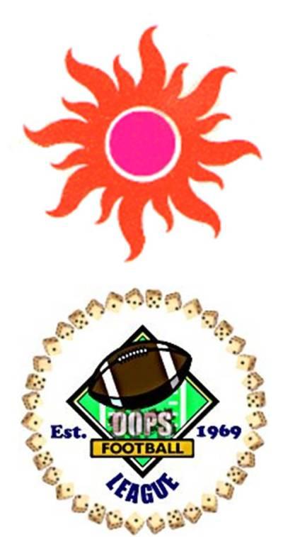 Sun & OCFL Logos