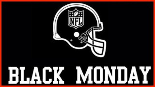 Black Monday in the NFL 2013