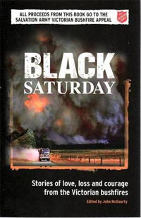 Black Saturday Bushfires 2009 Victoria Australia 2
