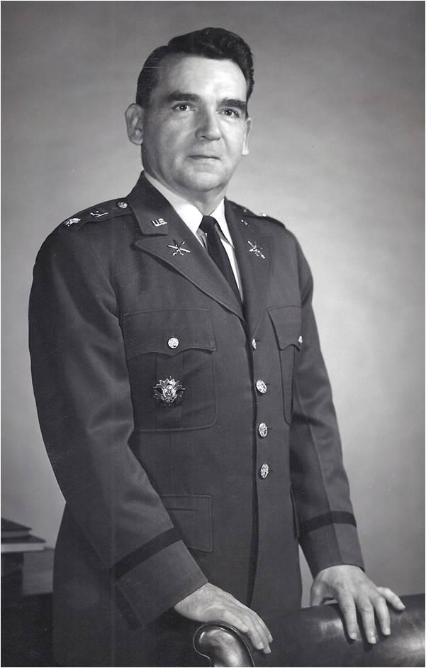 Col. Thomas Havard Sayes, Jr. cropped